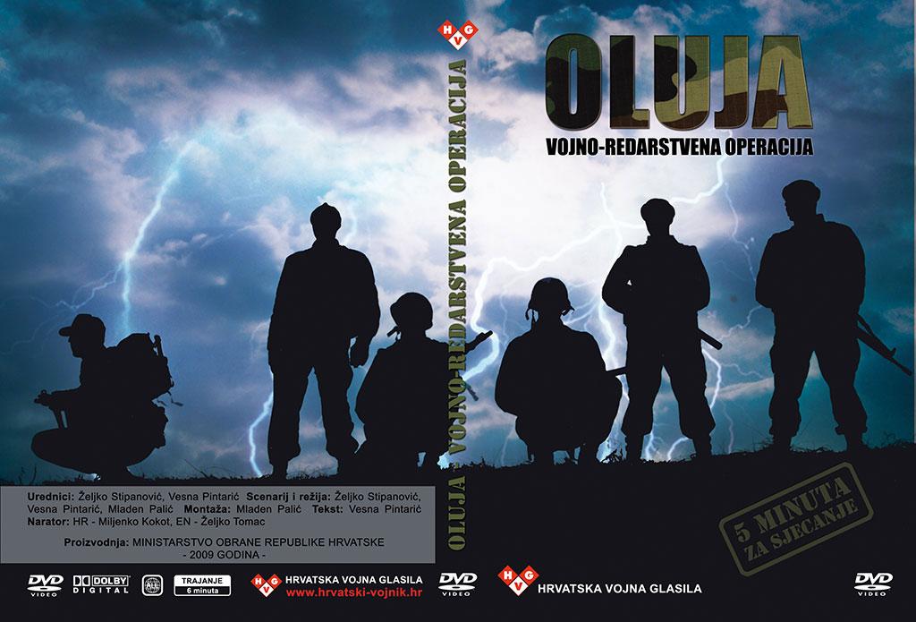 DVD omot