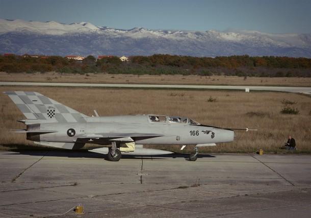 Eskadrila borbenih aviona