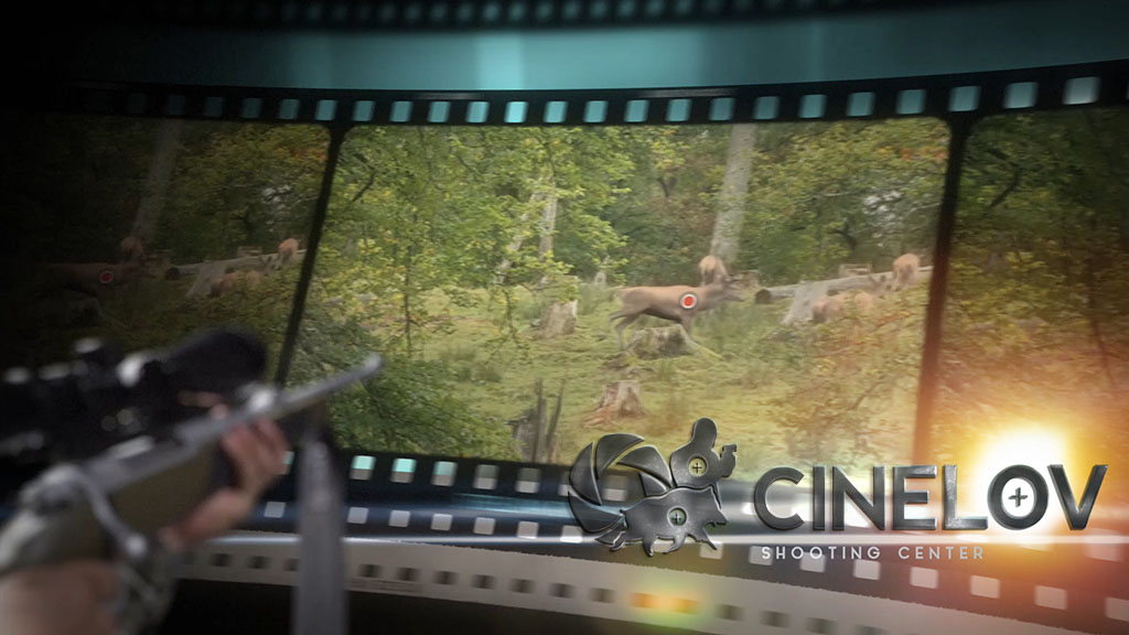 CINELOV – shooting center