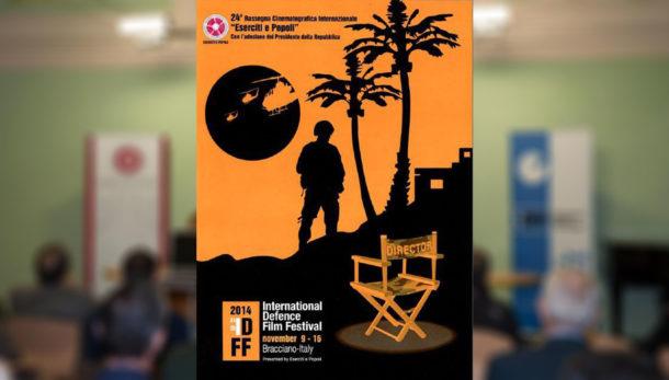 Nagrada na IDFF-2014