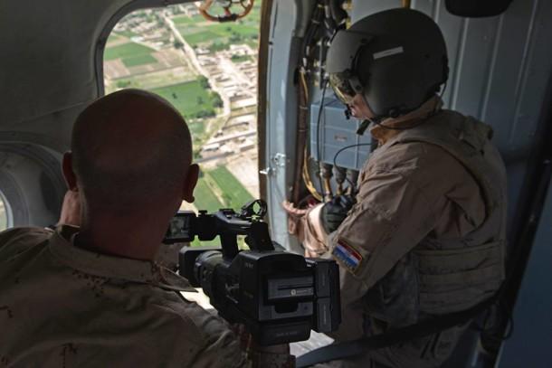 7 dana Afganistana